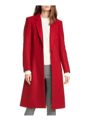 Rag & Bone daine wool blend coat