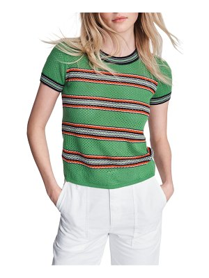 Rag & Bone darcie stripe t-shirt