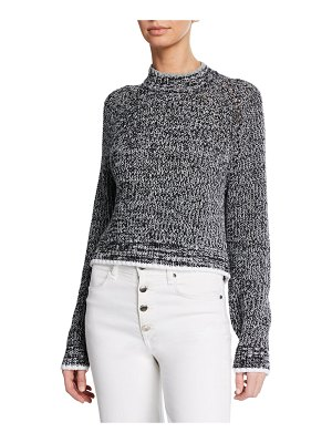 Rag & Bone Ilana Crewneck Knit Sweater