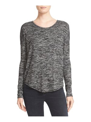 Rag & Bone /jean 'hudson' long sleeve tee