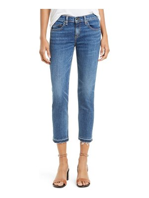 Rag & Bone /jean the dre capri jeans