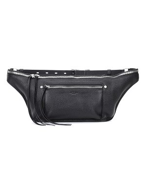 Rag & Bone large elliot leather belt bag