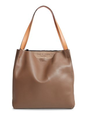 Rag & Bone passenger leather tote