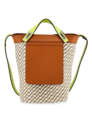 Rag & Bone RB Tool Tote Small Bucket Bag