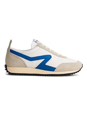 Rag & Bone retro colorblock sneakers