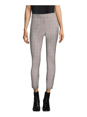 Rag & Bone simone plaid pants