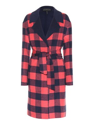 Rag & Bone Sven reversible wool-blend coat