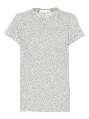 Rag & Bone tee cotton t-shirt