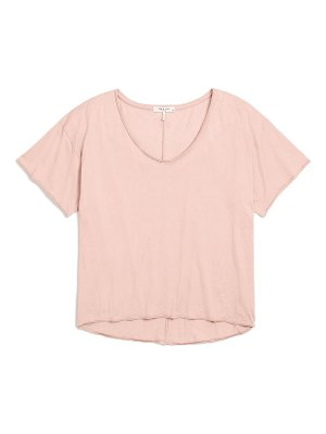 Rag & Bone the gaia organic pima cotton t-shirt