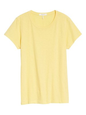 Rag & Bone the slub t-shirt