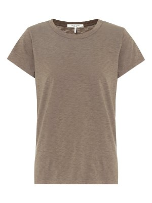 Rag & Bone the tee cotton t-shirt