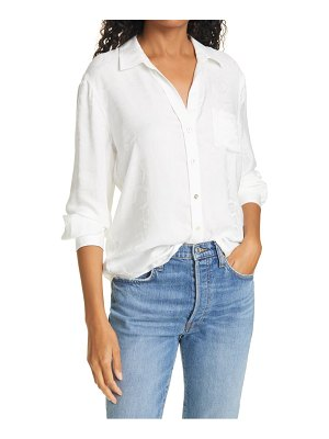 Rails angelica noemi button-up shirt