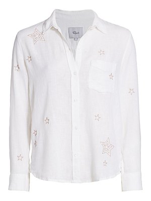 Rails charli star blouse