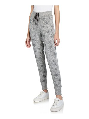 Rails Devon Star-Print Sweatpants