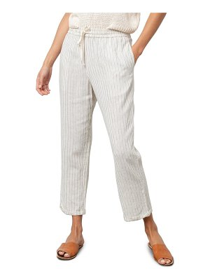 Rails linden tie waist crop pants