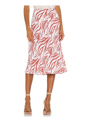 Rails london midi skirt