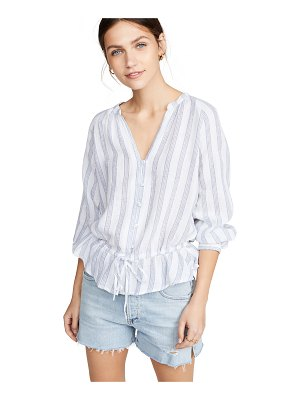 Rails marti blouse