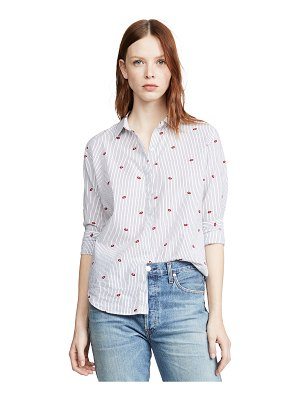 Rails taylor button down shirt