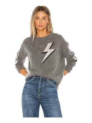 Rails virgo cashmere blend sweater