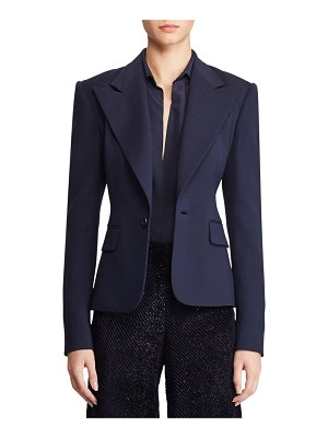Ralph Lauren Collection Couture Short Jacket
