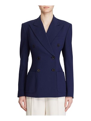 Ralph Lauren Collection Leslie Jacket