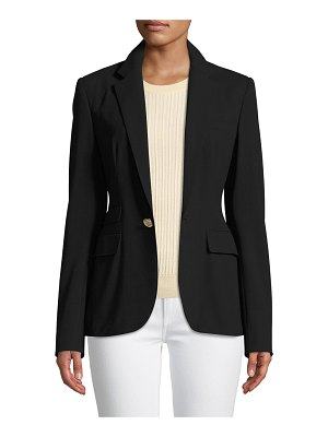 Ralph Lauren Collection Parker Wool Jacket