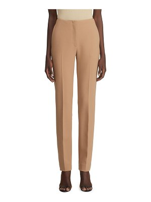 Ralph Lauren Collection Simone Slim Leg Pants