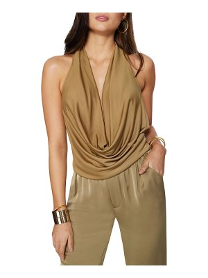 Ramy Brook Harriet Slinky Jersey Sleeveless Top
