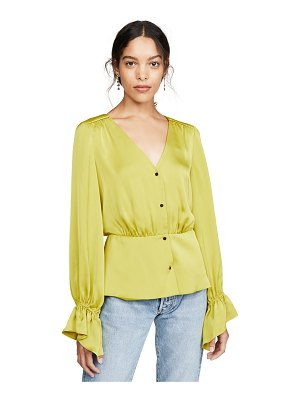Ramy Brook karen blouse