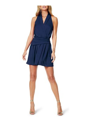 Ramy Brook shellie minidress