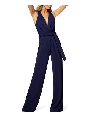 Ramy Brook taylor surplice jumpsuit