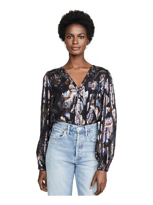 Ramy Brook trey blouse