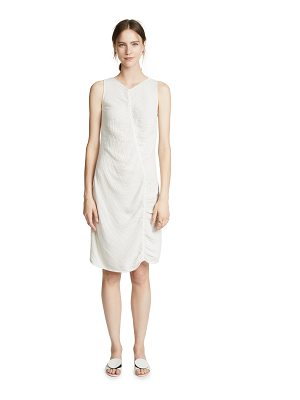 Raquel Allegra column dress