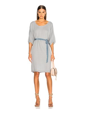 Raquel Allegra Dolman Dress