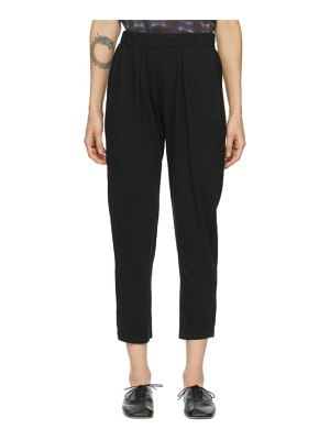 Raquel Allegra easy lounge pants