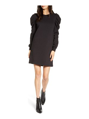 Rebecca Minkoff janine long sleeve shift dress