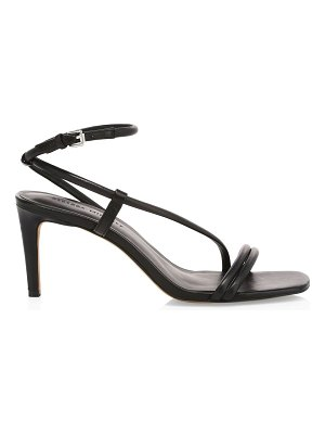 Rebecca Minkoff nanine faux leather sandals