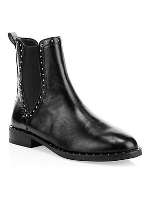 Rebecca Minkoff sabeen studded leather chelsea boots