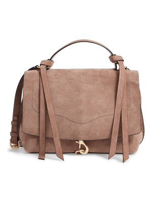 Rebecca Minkoff stella leather satchel