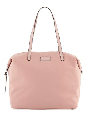 Rebecca Minkoff Washed Nylon Tote Bag