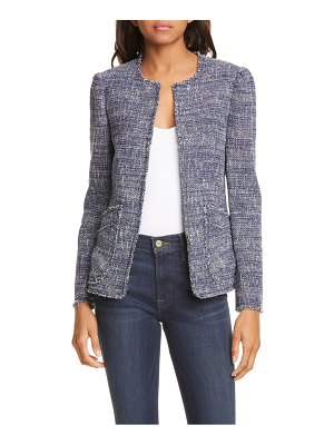 Rebecca Taylor tweed jacket