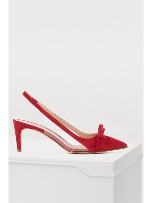 Red Valentino Slingback pumps