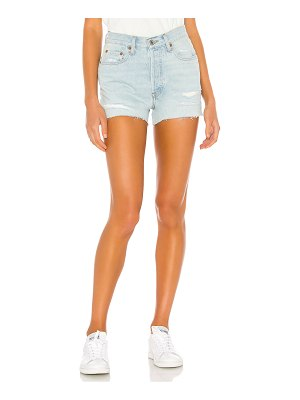 RE/DONE 70s high rise short. - size 27 (also