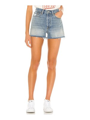 RE/DONE 70s high rise short. - size 23 (also
