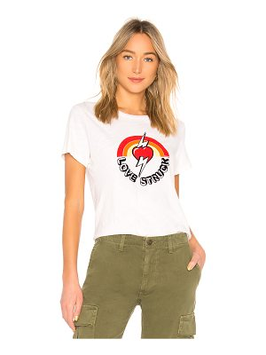 RE/DONE Classic Love Struck Tee