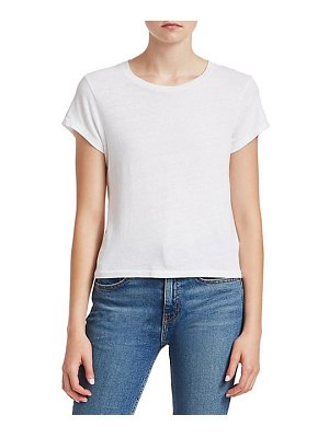 RE/DONE classic slim line tee