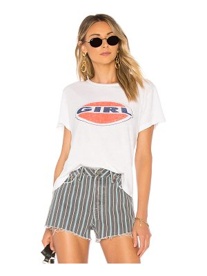 RE/DONE Girl Tee