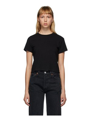 RE/DONE hanes edition 1950s boxy t-shirt