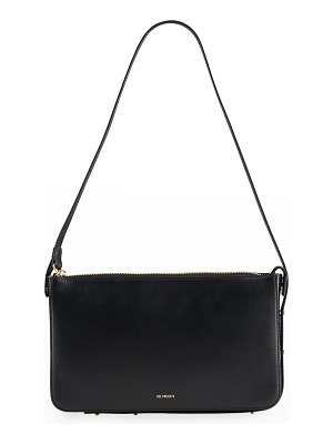 Ree Projects DO Calf Leather Clutch Bag