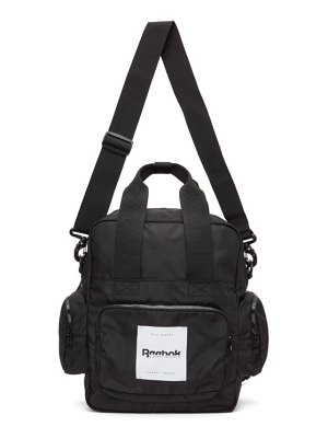 Reebok By Victoria Beckham vb backpack tote